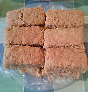Apricot Flap Jack for Sale