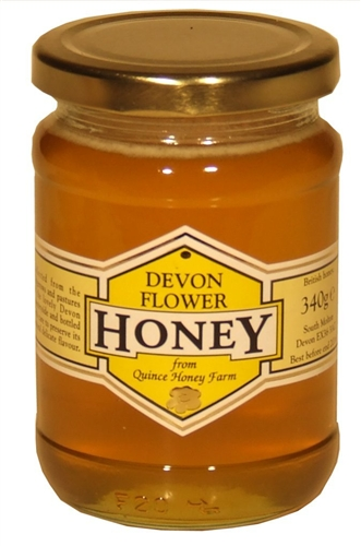 Quince Farm Honey for sale