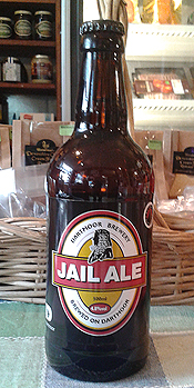 Dartmoor Brewery - Jail Ale