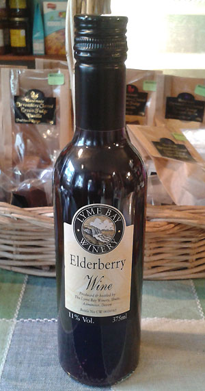Devon Wines Mackgills Delicatessen Modbury