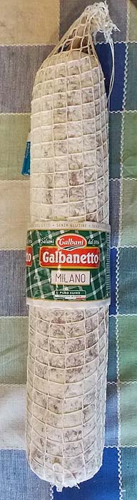 Salami for sale online