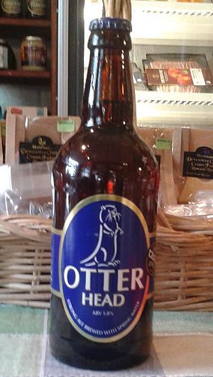 Devon Ales by Otter