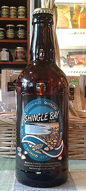 Shingle Bay Beer