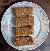 Treacle Flap Jack for Sale